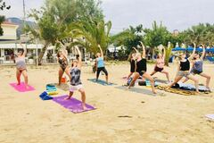 Event: Boutique Mind & Body Soul Adornment Arts and Yoga Greek Retreat