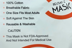 Buy Now: Non Medical Face Mask