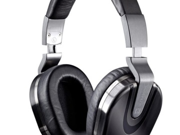 For Rent: Ultrasone Edition 8 Romeo S-Logic Headphones