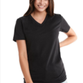 Buy Now: Next Level Unisex Premium Fitted Sueded V Neck  ,very soft fabric