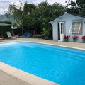 NOS JARDINS A LOUER: Location espace vert piscine, barbecue