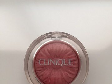 Venta: Clinique blush pop