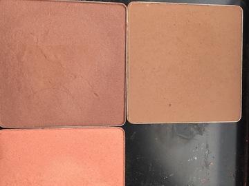 Venta: Paleta coloretes Benefit