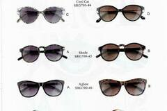 Liquidation/Wholesale Lot: Art Wear Designs Men, Women & Unisex Fashion Reading Sunglasses