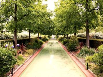 Actualité: La coulée verte, pour une promenade dépaysante à Paris
