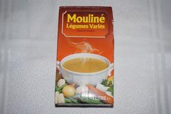 Don: Soupe Mouliné Légumes variés