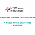 Partner Event: Find Hidden Markets For Your Business