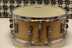 Selling with online payment: Ludwig Snare Drum