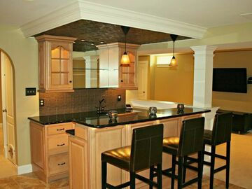 Offering without online payment: Deacon Kitchen Cabinet  Painters near Miami