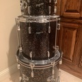 Show Off Your Drums! (no sales): Rogers Mardi Gras 20 12 16 plus Snare