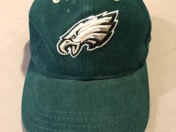 Selling A Singular Item: Baseball hat