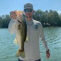 Renting out with online payment: Electric City Fishing Charters (Anderson & Clemson)