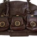 For Sale: MIMCO: Very Rare 3 Button Pocket Travel Bag