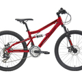 For Rent: Rocket Booster AL Dual Suspension 24'' cycle