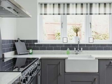 Offering without online payment: Precision Paint Applicators Kitchen Cabinet Painters near Clark