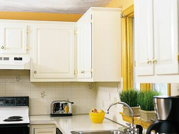 Offering without online payment: DRIP PAINTING Kitchen Cabinet Painters at Katy