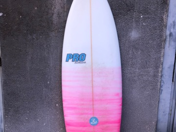 Renting out: Tabla surf