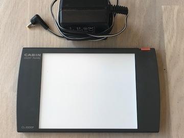 Artikel aangeboden: Cabin light panel