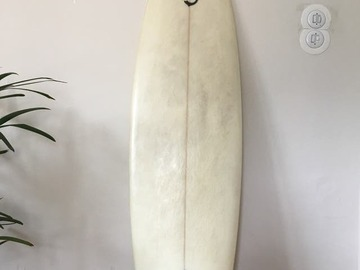 Renting out: Shortboard 6.5x18 1/2x2 1/2