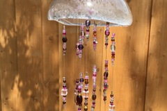 Selling with online payment: Jellyfish Windchime