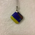 Selling with online payment: Glass Pendant