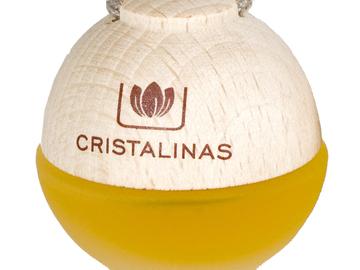 Buy Now: (20 Pack) Cristalinas Car Air Freshener from Spain - Azahar