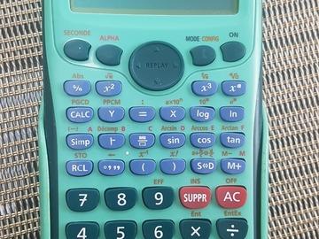 Vente: Calculatrice Casio FX 92