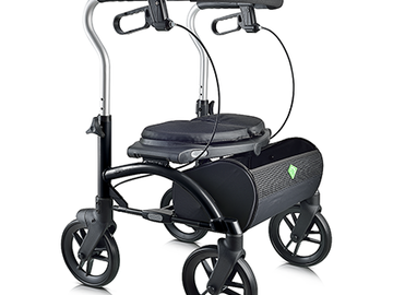 SALE: Evolution Walker Rollator Xpresso Lite Mini | Buy in Toronto