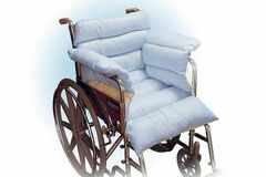 SALE: Spenco Silicore Padded Wheelchair Pad | Buy in Toronto