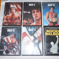 Vente: Collection de DVD Rocky Balboa