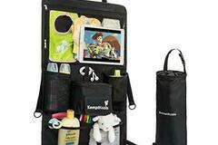 Buy Now: KemptKoala Ultimate Car Backseat Organizer