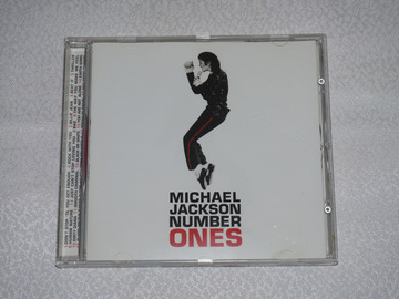 Vente: Album ONES - CD musique de Michael JACKSON