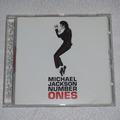 Vente: Album ONES - CD musique de Michael JACKSON