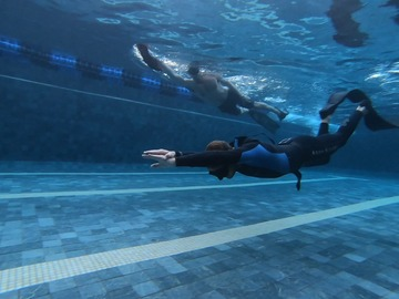 Freediving courses: PADI Master Freediver Course in Quepos, Costa Rica