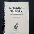 Selling with online payment: Sticking Theory: The Prime Rudiments by George Lawrence