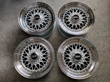 Selling: bbs rs 003