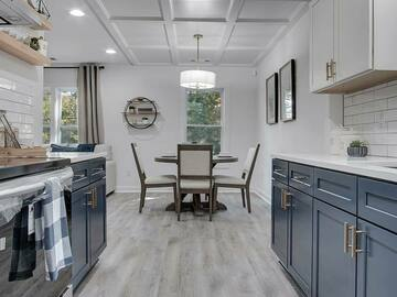 Offering without online payment: Caesar's Painting Kitchen Cabinet Painters  in Oceanside