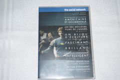 "Troc: DVD du film ""The social network"""