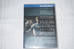 "Troc: DVD du film ""The social network"""