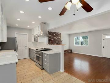 Offering without online payment: Luna Painting Kitchen Cabinet Painters in Escondido
