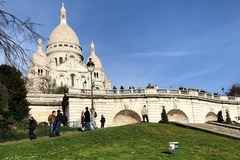 30 Minutes Standard Video Call: Don't be a tourist, be a Parisian