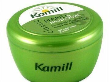 Compra Ahora: (10 Pack) Kamill Classic Hand & Nail Cream Jar, 250ml