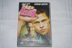 Vente: Film DVD de Fight club