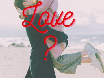 Selling: Burning Love Question
