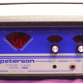 Selling with online payment: PETERSON model 450 Strobe tuner Works perfectly