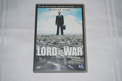 Vente: Film dvd - Lord of War