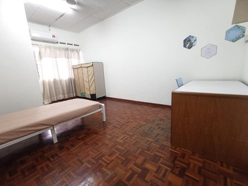 For rent: Move In Immediately! SETIA ALAM SHAH ALAM