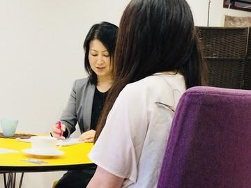 職業体験: ビジュアルアッププロデューサーの全てを学ぶ実践セミナー〜すぐに講師として活動できます!