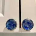 Selling with online payment: Fused Glass Knobs