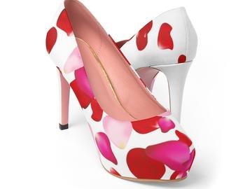 Buy Now: Bisou Women Platform Heels (Lot Retails $1,399.95)